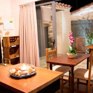 Casa Rural El Cuco Solosancho