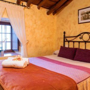 Casa Rural El Berrueco Robledillo