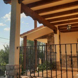Casa Rural Ulaca Solosancho
