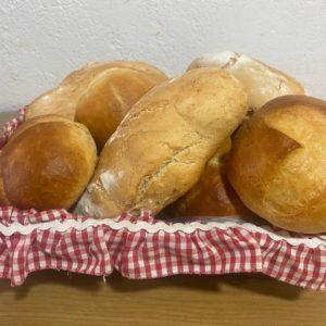 Panadería Garrosa Solosancho