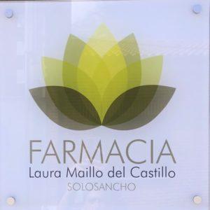 Farmacia Laura Maillo del Castillo Solosancho